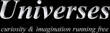 Universes: blog